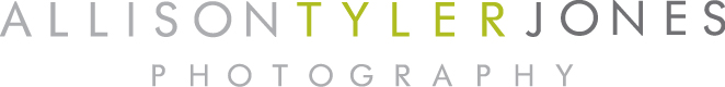 Allison Tyler Jones Photography Logo