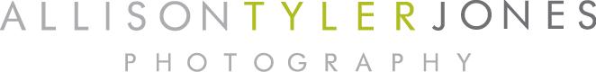 Allison Tyler Jones Photography Logo